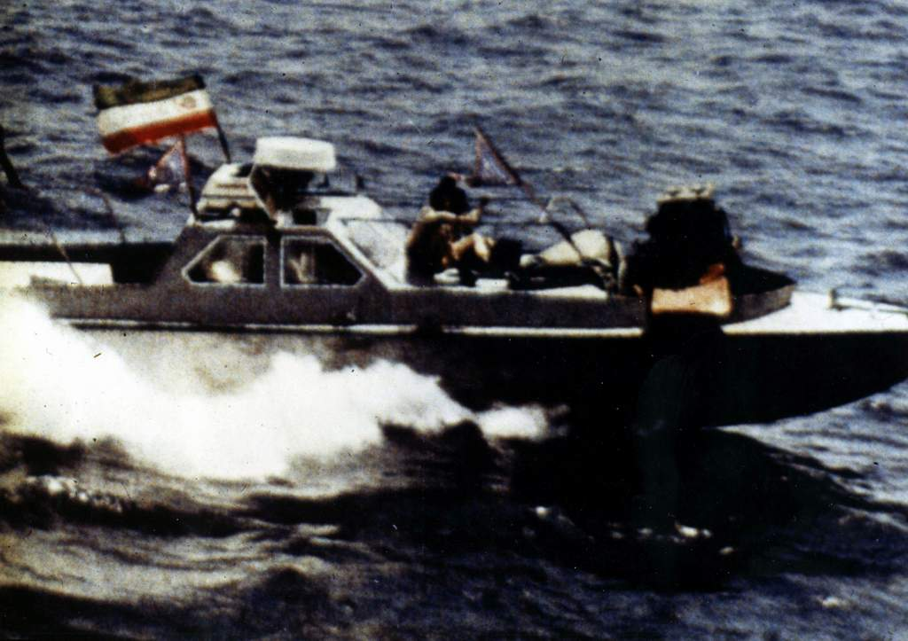 Special Boat Unit 13
